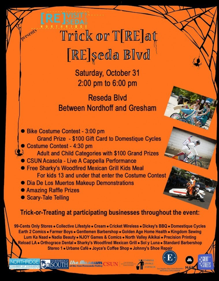 365fccc186397 Trick or T RE at  RE seda Blvd - Sherwood Forest Homeowners Association
