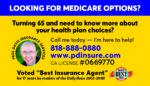 Paul L. Davis & Alberta Bellsario Insurance Services