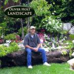 Oliver Holt Landscape