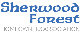 Sherwood Forest Homeowners Association